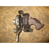 Turbo VW Passat 2000 2.5D 110kw  454135-2